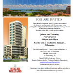 Silhouette Condos Exclusive Broker's Open House