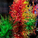 The Chihuly Collection of St Petersburg