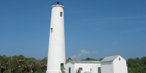estelia - egmont key lighthouse