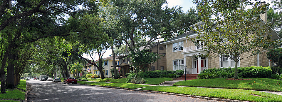 featured community the old northeast st petersburg fl
