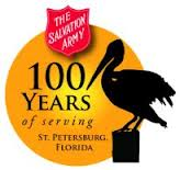 salvation army 100 years