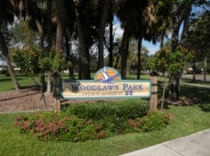 Woodlawn Park, St Petersburg