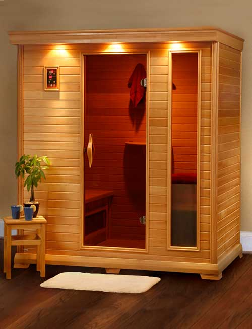 lifestyles by estelia investing in a luxury home sauna st petersburg fl homes for sale. Black Bedroom Furniture Sets. Home Design Ideas