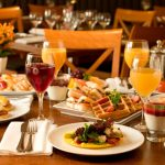 Brief History of Brunch –  Happy Mother's Day, Sunday May 14, 2017