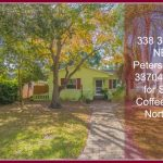 UNDER CONTRACT! 338 37th Ave NE St Petersburg, FL 33704 | Home for Sale in Coffee Bayou Northeast