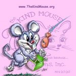 Non-Profit Spotlight – The Kind Mouse