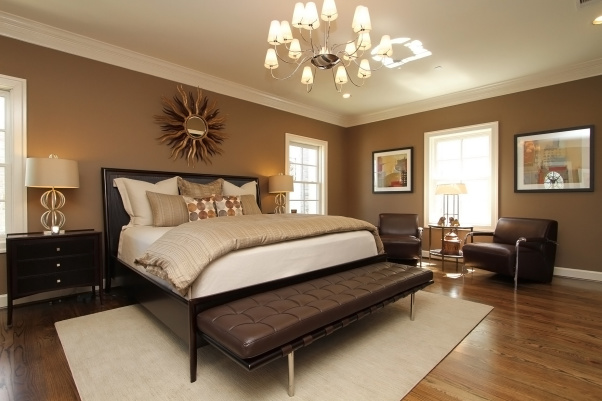 Best ways to design the bedroom as a couple st for Main bedroom colour ideas