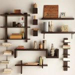 How to Decorate a Shelf in Five Easy Steps