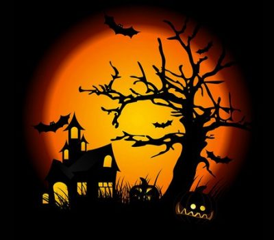 The History of Halloween | St Petersburg FL Homes for Sale ...